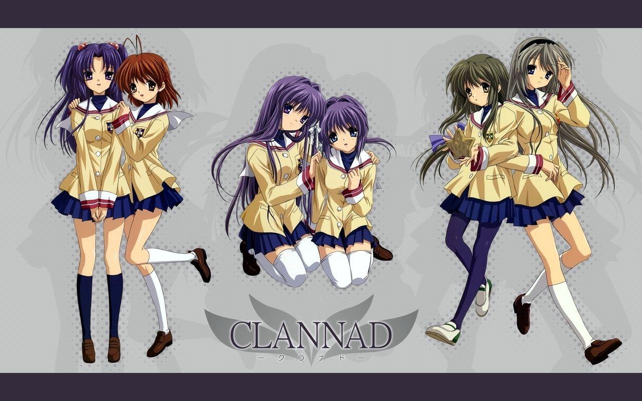 由于这首歌的巨大影响,所以《clannad》的中文名也曾被翻译为《团子
