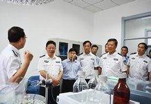 黑龙江省冷水性鱼类种质资源与增养殖技术实验