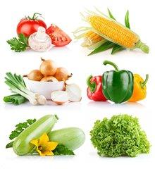 高血压患者多吃青菜