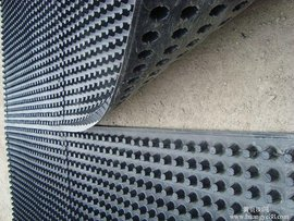 塑料排水板操作规程_排水板_360百科