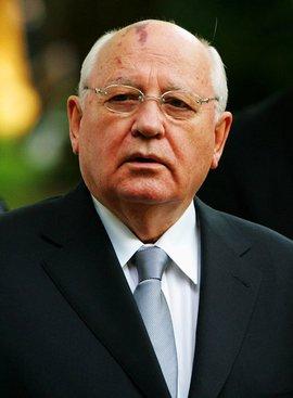 Michael Gorbatshov