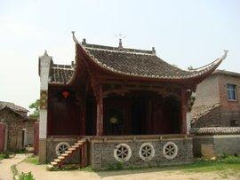 南昌莲塘最大的罗汉