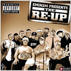 eminem presents the re-up 人魔
