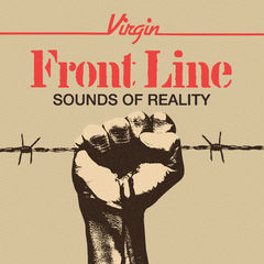 virgin front line: sounds of reality