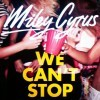 we can`t stop(single)