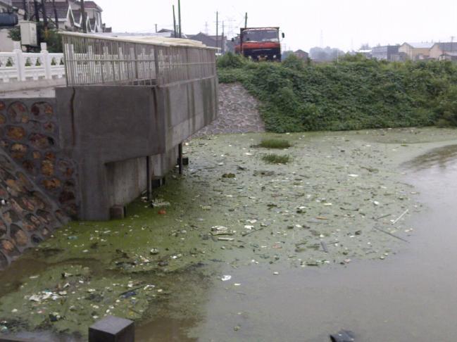 环境污染_360百科