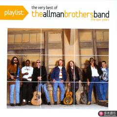 the allman brothers band / rock legends