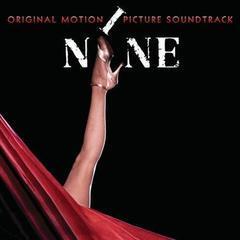 nine(original motion picture soundtrack)