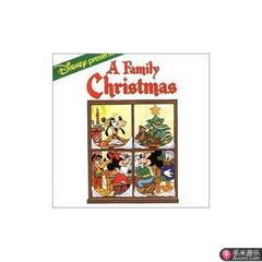 disney presents a family christmas