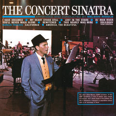 the concert sinatra(expanded edition)