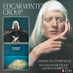 the edgar winter group with rick derringer