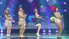Like - KBS音乐银行 现场版 15/06/19
