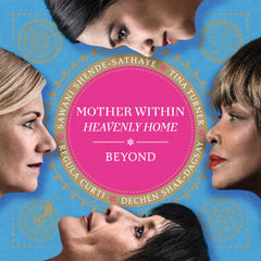 mother within(heavenly home)