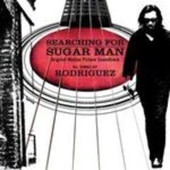 寻找小糖人 电影原声带 searching for sugar man (original motion picture soundtrack)