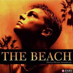 the beach 电影原声带