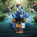 rio 2 (music from the motion picture) (里约大冒险2)