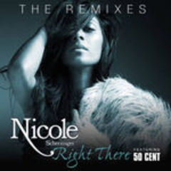 right there (the remixes)
