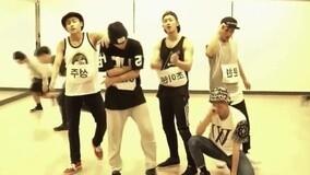EOEO 舞蹈练习