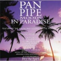 pan pipe moods in paradise