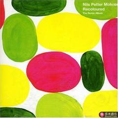 recoloured  remix album