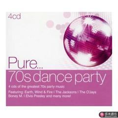 pure... 70's dance party