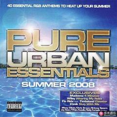 pure urban essentials summer 2008