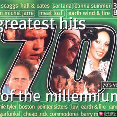 greatest hits of the millennium 70's vol. 3