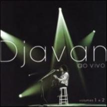djavan ao vivo