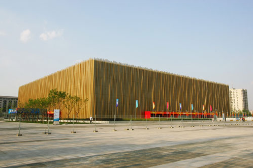 北京五棵松体育馆