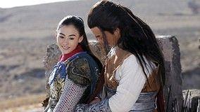 杨门女将 电影 杨门女将之军令如山 主题曲