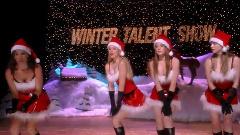 Jingle Bell Rock 贱女孩版