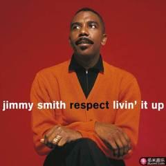 respect / livin' it up
