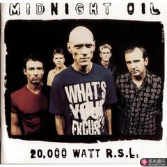 20000 watt r.s.l. - greatest hits