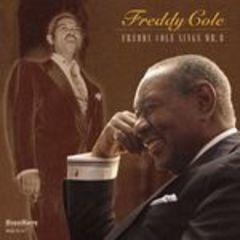 freddy cole sings mr.b