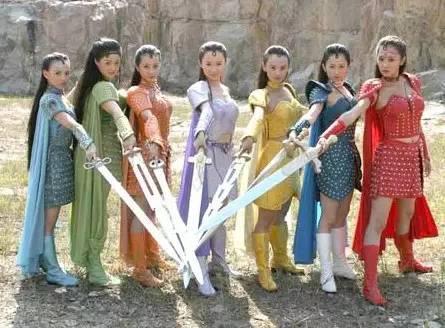新《七仙女》将筹拍?老版的七位仙女现状如何?