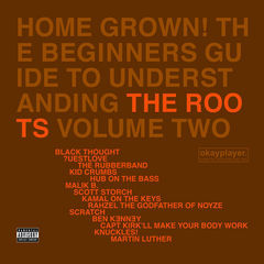 home grown! the beginner's guide to understanding the roots volume 2(explicit version)