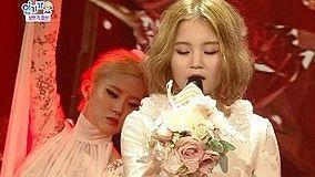 Rose 20130714 人气歌谣 现场版