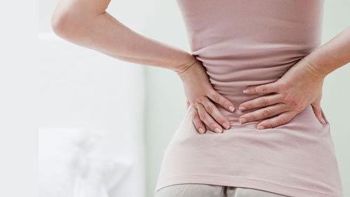 腰痛的原因有哪些?