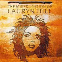 the miseducation of lauyn hill