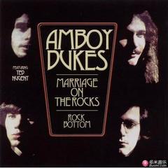 marriage on the rocks / rock bottom