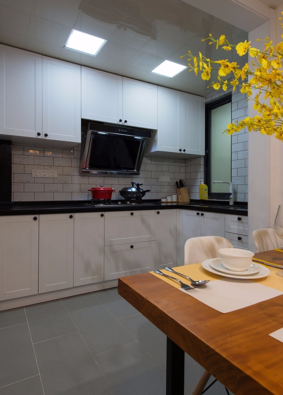 54平米现代简约风格,一室一厅的老房改造 - 周公乐 - xinhua8848 的博客