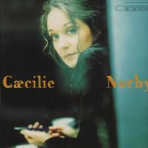caecilie norby