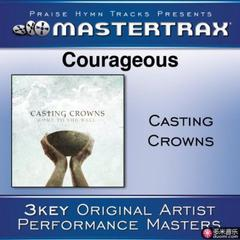 courageous(performance tracks)
