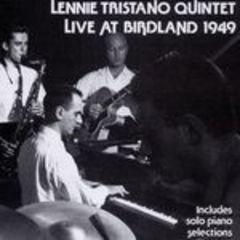 lennie tristano quintet - live at birdland 1949