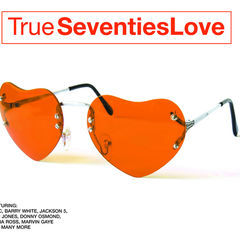 true 70s love(3cd set)