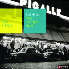jazz in paris - paris one night stand