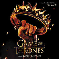 game of thrones - season 2(music from the hbo® series)