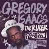 reggae anthology: gregory isaacs - the ruler [1972-1990]