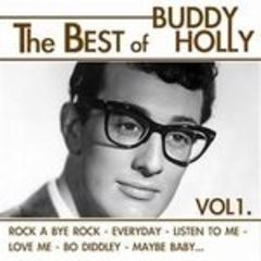 the best of buddy holly vol.1