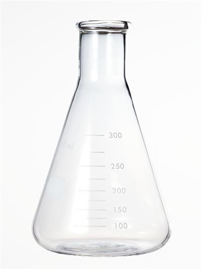 化学升降台手绘图
